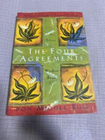 The Four Agreements:A Practical Guide to Personal Freedom
