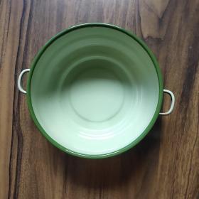 金鱼牌搪瓷小锅