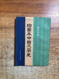 插图本中国文学史四
