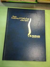 Basic Anatomy & Pathology of the Spine Medtronic SOFAMOR DANEK(英文原版)