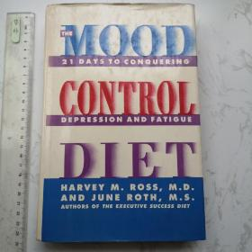 The Mood Control Diet