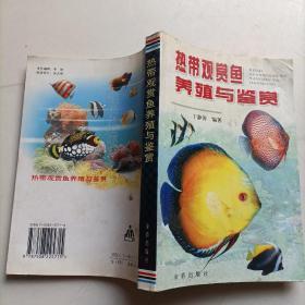 热带观赏鱼养殖与鉴赏