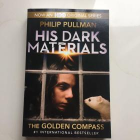 英文原版 His Dark Materials: The Golden Compass