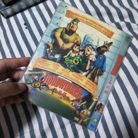 小红帽dvd