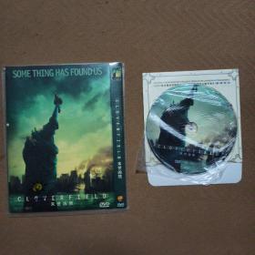 末世凶煞(1碟DVD)