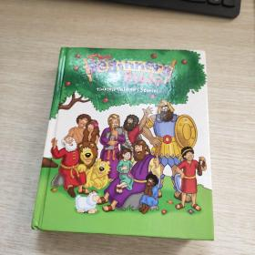 The Begihhers Bibe Timeless Children's Stories