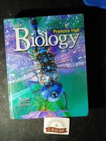 Biology(精装)