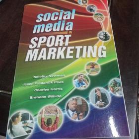 media  SPORT  MARKETING媒体体育营销