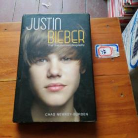 Justin Bieber:The Unauthorized Biography