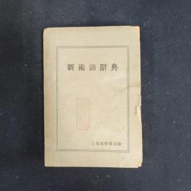 新術語辭典