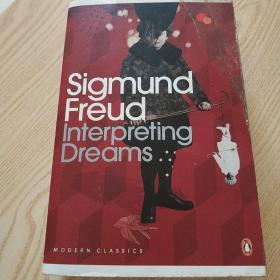 Interpreting Dreams[梦的解析]
