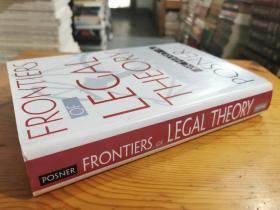 英文原版:Frontiers  of Legal Theory