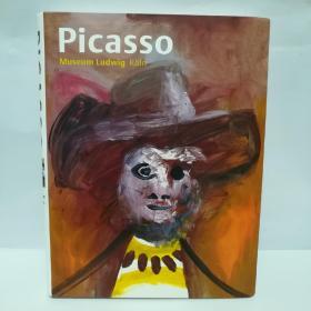 Picasso  德文版