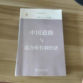 中国道路丛书:中国道路与混合所有制经济