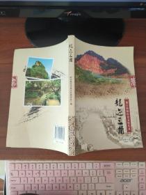龙迹三角 (綦江街镇历史文化丛书)