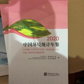 中国环境统计年鉴-2020