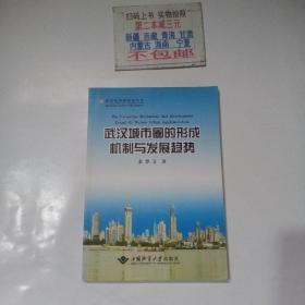 武汉城市圈的形成机制与发展趋势