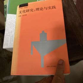 文化研究:理论与实践