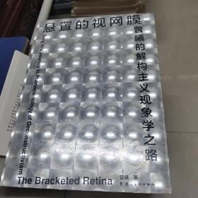 悬置的视网膜 作者签名版
