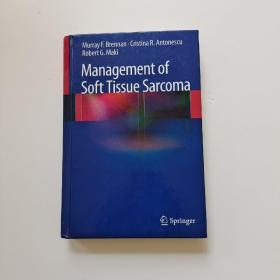 Management of Soft Tissue Sarcoma【软组织肉瘤的治疗】带签名