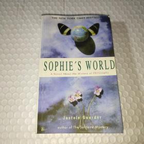 SOPHIE'S WORLD 苏菲的世界