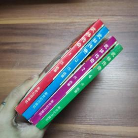 武侠小说--武林传奇--4册全-戊戟