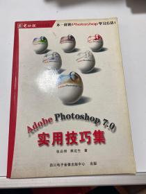 Adobe Photoshop 7.0实用技巧集  【181层】