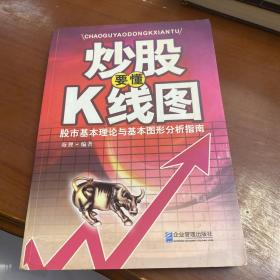 炒股要懂K线图:股市基本理论与基本图形分析的指南