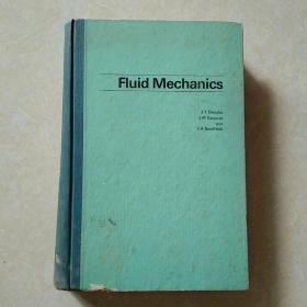流体力学  英文版