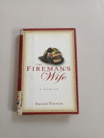 The Fireman's Wife(消防员的妻子)