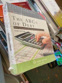 ABC's of Debt, 3rd Edition (Book + CD)[债务解读:债权债务关系案例研究方法(第三版)]