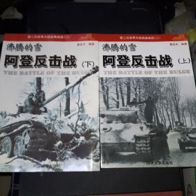 第二次世界大战经典战役(二)沸腾的雪-阿登反击战 上下