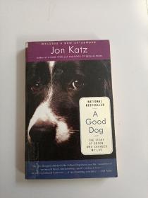 A Good Dog: The Story of Orson, Who Changed My Life(-训狗有方:奥森,改变我人生的故事)