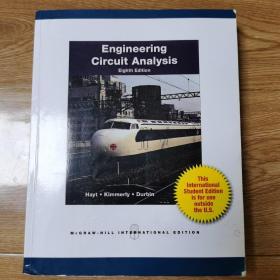 Engineering Circuit Analysis eighth edition(.工程电路分析 第八版)
