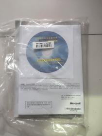 联想台式电脑用户手册+操作系统恢复光盘【未开封,Windows xp 中文专业版】