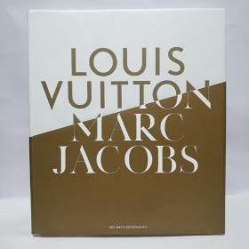 Louis Vuitton Marc Jacobs法文版