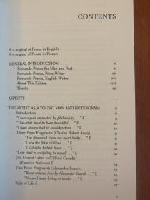 The Selected Prose of Fernando Pessoa (现货,实拍书影)