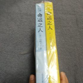 命运之人上下套装共2册 《白色巨塔》作者山崎丰子
