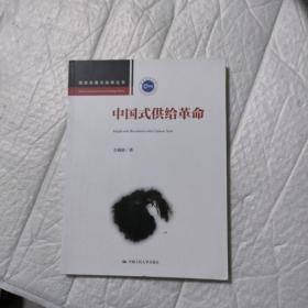 中国式供给革命(国家发展与战略丛书)