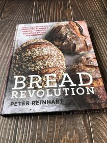 Bread Revolution: World-Class Baking with Sprout