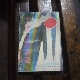 丁玲小说的嬗变(馆藏本)