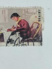 T9女教师【4-1】-信销邮票