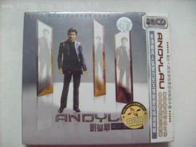 CD:刘德华国语情歌精选(末开封)