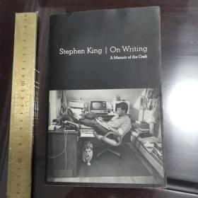 On Writing:10th Anniversary Edition: A Memoir of the Craft