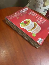 中外食品工业(贝大厨房)2010年1-12全年