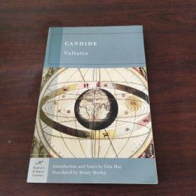 Candide(Barnes&NobleClassicsSeries)