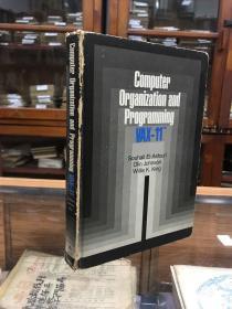 computer organization and programming;VAX-11