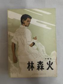 林森火 (插图本)