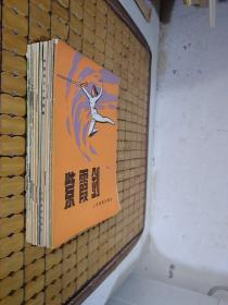 武术系列合售:飞龙长拳、八卦剑、紫霞剑、初级刀术、初级枪术、初级剑术、初级棍术、甲组剑术图解、甲组棍术图解、甲组枪术图解、甲组男子长拳图解、甲组刀术图解【12册合售】