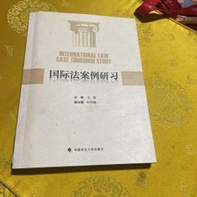 国际法案例研习